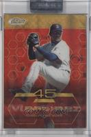 Pedro Martinez /199 [ENCASED]