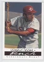 Johnny Bench (Night)