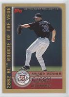 Jason Jennings /2003