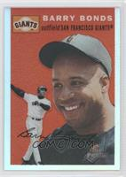 Barry Bonds /554