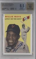 Willie Mays [BGS 8.5]