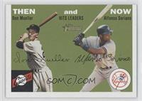 Don Mueller, Alfonso Soriano