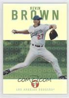 Kevin Brown /99