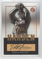 Rich Harden /25