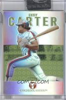 Gary Carter /99 [ENCASED]