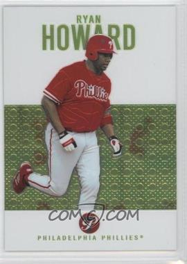 2003 Topps Pristine #188 - Ryan Howard