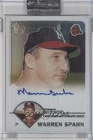 Warren Spahn [ENCASED]