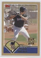 Ryan Shealy /2003