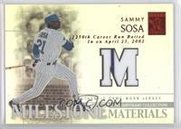 Sammy Sosa /50