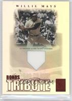 Willie Mays /50