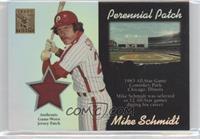 Mike Schmidt /30