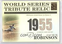 Jackie Robinson /425