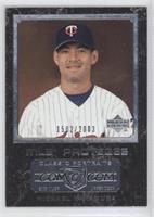 Mike Nakamura /2003
