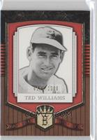 Ted Williams /1200
