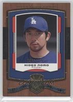 Hideo Nomo /1200