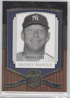 Mickey Mantle /1200