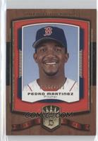 Pedro Martinez /1200