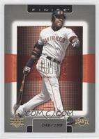 Barry Bonds /199
