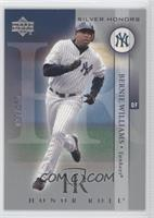 Bernie Williams /150