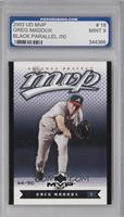 Greg Maddux /50 [ENCASED]