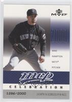 Mike Hampton /2000