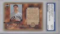 Mickey Mantle /50 [ENCASED]