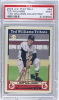 Ted Williams [PSA 9]