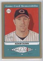 Adam Dunn /25