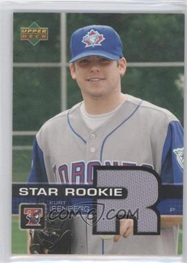 2003 Upper Deck Prospect Premieres Jersey #P100 - [Missing]