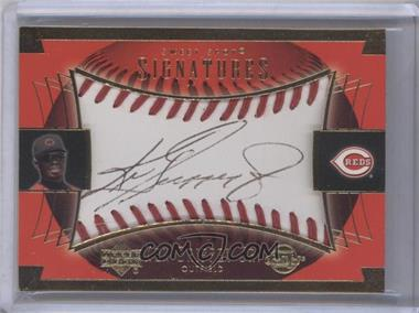 2003 Upper Deck Sweet Spot [???] #KGj-AU - Ken Griffey Jr.