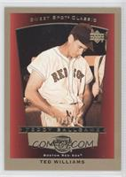 Ted Williams /1941