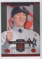 Hideki Matsui /500