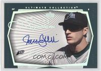 Young Stars Ultimate Signatures - Rocco Baldelli /250