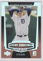 Jeremy Bonderman /625