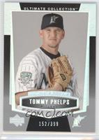 Tommy Phelps /399