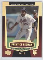 Prentice Redman