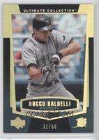 Rocco Baldelli