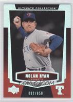 Nolan Ryan /850