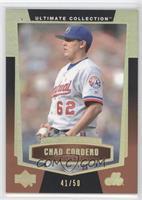 Chad Cordero /50