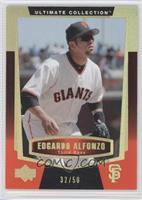 Edgardo Alfonzo /50
