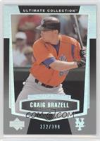 Craig Brazell /399