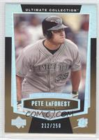 Pete LaForest /250