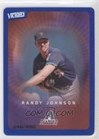 Randy Johnson /650
