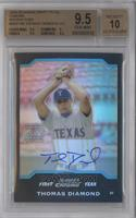 Thomas Diamond [BGS 9.5]
