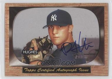 2004 Bowman Heritage - Signs of Greatness #SGA-PH - Phil Hughes