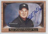 Ed Montague