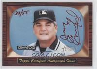 Jerry Crawford /55