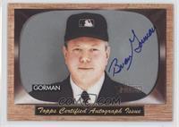 Brian Gorman