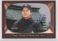 Brian Runge