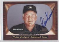 Joe Brinkman
